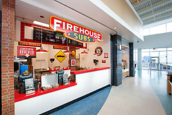 Firehouse Subs - JAX
