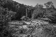 Laos tribal select