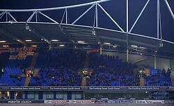 Bristol City at Bolton Wanderers - Mandatory by-line: Robbie Stephenson/JMP - 02/02/2018 - FOOTBALL - Macron Stadium - Bolton, England - Bolton Wanderers v Bristol City - Sky Bet Championship