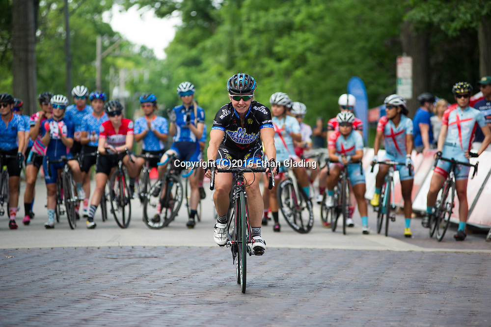 Intelligentsia Cup - Tour of Glen Ellyn