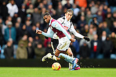 Aston Villa v Derby County 250217
