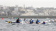 St Peter's Port, Guernsey, CHANNEL ISLANDS,  2006 FISA Coastal Rowing  Challenge,  03/09/2006.  Photo  Peter Spurrier, © Intersport Images,  Tel +44 [0] 7973 819 551,  email images@intersport-images.com