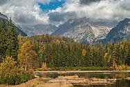 Tatras National Park. Slovakia