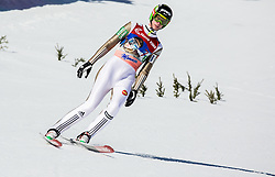 Anze Semenic (SLO) during Ski Flying Hill Team Competition at Day 3 of FIS Ski Jumping World Cup Final 2016, on March 19, 2016 in Planica, Slovenia. Photo by Vid Ponikvar / Sportida