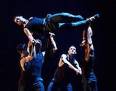 BalletBoyz® 16th September 2014