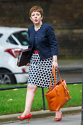 © Licensed to London News Pictures. 14/07/2015. London, UK. Baroness Stowell attending to a cabinet meeting in Downing Street on Tuesday, July 14, 2015. Photo credit: Tolga Akmen/LNP