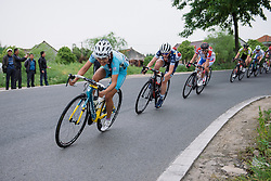 Makhabbat Umutzhanova (Astana Women's Team) - Tour of Chongming Island 2016 - Stage 2. A 113km road race on Chongming Island, China on May 7th 2016.