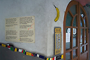 The Hundertwasserhaus, the first and most famous public housing project by Austrian artist and architekt Friedensreich Hundertwasser.