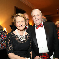 Martha and Bill Rowe