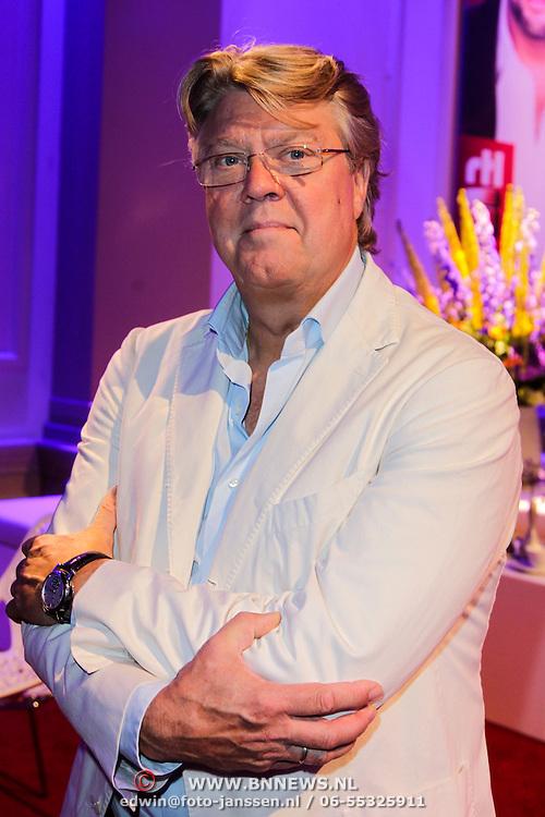 NLD/Hilversum/20120821 - Perspresentatie RTL Nederland 2012 / 2013, Robert Kranenborg