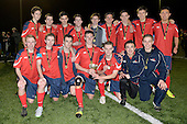 20150819 Football - CSW Boys and Girls Premier Final
