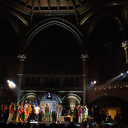 Lost in the Stars at the Union Chapel. <br />