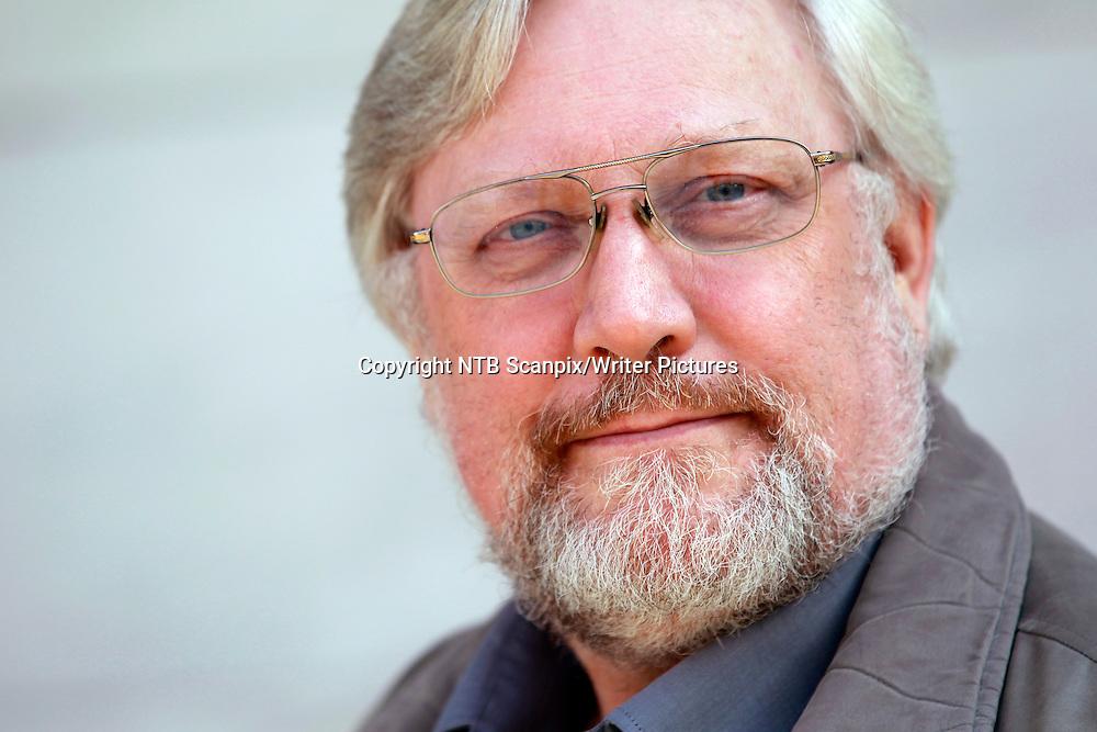 Oslo  20120326. Forfatter og forsker Lars Gule har skrevet terrorboka &quot;Ekstremismens kjennetegn. Ansvar og motsvar&quot;.<br /> Foto: Lise &asymp;serud / Scanpix<br /> <br /> NTB Scanpix/Writer Pictures<br /> <br /> WORLD RIGHTS, DIRECT SALES ONLY, NO AGENCY