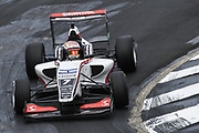 Raoul Hyman, UK, comes second in Race 2 of the Castrol Toyota Racing Series at Hampton Downs on Saturday January 26 2019. <br /> Copyright photo: Bruce Jenkins / www.photosport.nz