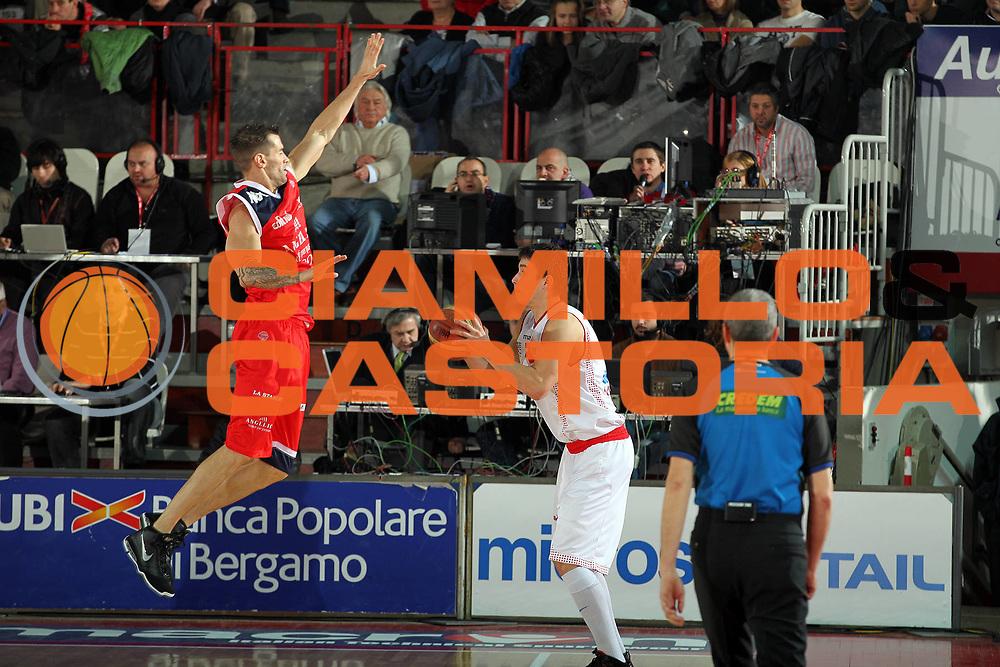 DESCRIZIONE : Varese Lega A 2010-11 Cimberio Varese Angelico Biella<br /> GIOCATORE : Krjstian Kangur<br /> SQUADRA : Cimberio Varese<br /> EVENTO : Campionato Lega A 2010-2011<br /> GARA : Cimberio Varese Angelico Biella<br /> DATA : 02/01/2011<br /> CATEGORIA : Tiro Finta<br /> SPORT : Pallacanestro<br /> AUTORE : Agenzia Ciamillo-Castoria/G.Cottini<br /> Galleria : Lega Basket A 2010-2011<br /> Fotonotizia : Varese Lega A 2010-11 Cimberio Varese Angelico Biella<br /> Predefinita :