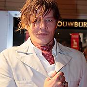 NLD/Utrecht/20110921 - NFF 2011- Premiere De Bende van Oss, Tygo Gernandt