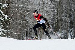 SHAPTSIABOI Vasili Guide: LEBEDZEU Mikhail, Biathlon Middle Distance, Oberried, Germany