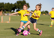 Soccer Allies Camp Day 2 - 6/24/2019