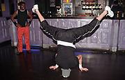 Breakdancers, UK 2002