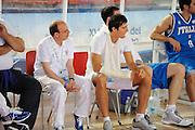 DESCRIZIONE : Teramo Giochi del Mediterraneo 2009 Mediterranean Games Italia Italy Montenegro Preliminary Men<br /> GIOCATORE : Andrea Cinciarini<br /> SQUADRA : Italia Italy<br /> EVENTO : Teramo Giochi del Mediterraneo 2009<br /> GARA : Italia Italy Montenegro<br /> DATA : 29/06/2009<br /> CATEGORIA : ritratto<br /> SPORT : Pallacanestro<br /> AUTORE : Agenzia Ciamillo-Castoria/G.Ciamillo