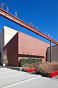 Robert Cohen Theater at UC Irvine