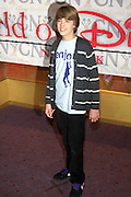 Cole Sprouse at the meet & greet of Stars of  Disney Channel's Hit Series' The Suite Life on Deck ' held at the World of Disney New York City Store in New York City on March 5, 2008