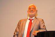 ©www.agencepeps.be/ F.Andrieu  - Belgium - Brussels - 120619 - Palais des Beaux-arts - Jean-Paul Belmondo reçoit la Légion d'honneur belge  - Jean-Paul Belmondo - Charles Gérard - Barbara Gondolfi - Jean Dujardin - Paul Belmondo - Didier Reynders