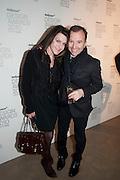 SUZANNE TROCME; TONY CHAMBERS, Wallpaper* Design Awards. Wilkinson Gallery, 50-58 Vyner Street, London E2, 14 January 2010