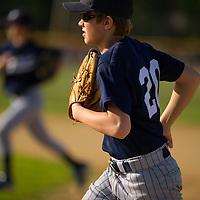 Davis Baseball
