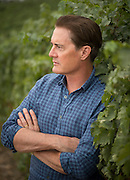 Kyle MacLachlan, Pursued by Bear, Washington