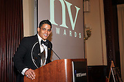 Shane Ward at The 2009 NV Awards: A Salute to Urban Professionals sponsored by Hennessey held at The New York Stock Exchange on February 27, 2009 in New York City. ....