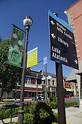Downtown Rogers, Arkansas<br /> <br /> Photo by Wesley Hitt 2015