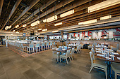 Firepoint Grill Newtown Square PA Interior Photography