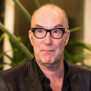 NLD/Amsterdam/20191114 - Uitreiking Esquires Best Geklede Man 2019, Bart Chabot