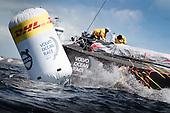 Abu Dhabi Ocean Racing | In-port race | CT