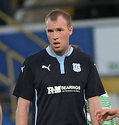 David Clarkson -  Celtic v Dundee,  SPFL Development League at Cappielow<br /> <br />  - &copy; David Young - www.davidyoungphoto.co.uk - email: davidyoungphoto@gmail.com