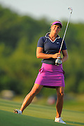 Suzann Pettersen during the first round of the US Women's Open at Blackwolf Run on July 5, 2012 in Kohler, Wisconsin. ..©2012 Scott A. Miller