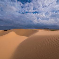Vietnam - Mui Ne Sand Dunes