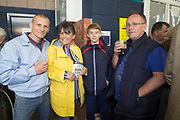 Dundee FC beer festival at Dens Park, Dundee, Photo: David Young<br /> <br />  - &copy; David Young - www.davidyoungphoto.co.uk - email: davidyoungphoto@gmail.com