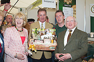 LEADER Craft and Food Village at the National Ploughing Championships.