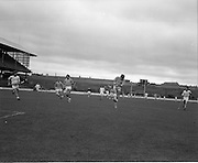 04/10/1970<br /> 10/04/1970<br /> 10 April 1970<br /> All-Ireland Intermediate Hurling Final: Antrim v Warwickshire at Croke Park, Dublin.