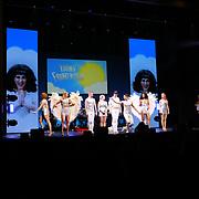 Young Frankenstein | West End Eurovision Rehearsals