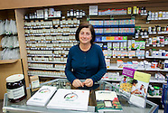May Chehade, owner of Playa Pharmacy