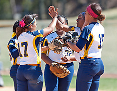 2015 A&T Softball vs Norfolk State & University of Maryland Eastern Shore