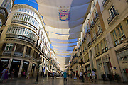 MALAGA, SPAIN: AUGUST 11, 2008 -- MALAGA --  in Malaga, Spain August 11, 2008...(Steve McKinley photo).