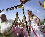 2006 Romania, Gypsies