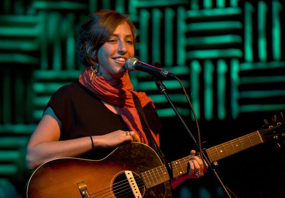 Claire Burson