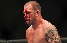 June 22, 2012: UFC on FX Undercard