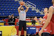 DESCRIZIONE: Berlino EuroBasket 2015 - Allenamento<br /> GIOCATORE:Pietro Aradori<br /> CATEGORIA: Allenamento<br /> SQUADRA: Italia Italy<br /> EVENTO:  EuroBasket 2015 <br /> GARA: Berlino EuroBasket 2015 - Allenamento<br /> DATA: 08-09-2015<br /> SPORT: Pallacanestro<br /> AUTORE: Agenzia Ciamillo-Castoria/I.Mancini<br /> GALLERIA: FIP Nazionali 2015<br /> FOTONOTIZIA: Berlino EuroBasket 2015 - Allenamento
