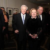 Rob and Marcia Shapiro